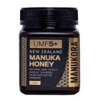 【直邮价】Manukora 麦卢卡蜂蜜UMF5+ 1kg 保质期:2022.9月