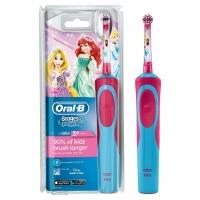 【直邮价】欧乐 Oral B 儿童电动牙刷 迪士尼公主系列