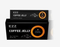 【直邮价】EZZ 黑咖啡味 减肥果冻 保质期:2022.9月